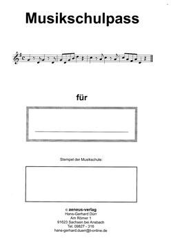 Musikschulpass