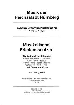 Musikalische Friedensseufzer (1642)