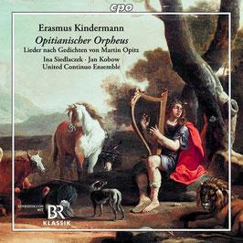 Opitianischer Orpheus