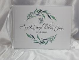 Gästebuch zur Hochzeit HGHG01