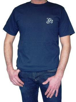T-shirt CB bleu-marine Homme