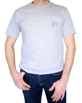 T-shirt CB gris Homme