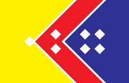 Oceti Sakowin Confederacy Flag