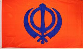 The Sikh Flag