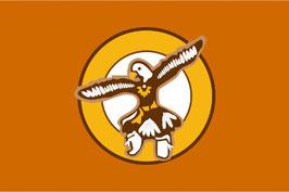 Laguna Pueblo Flag