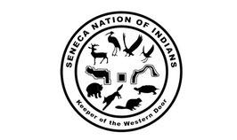 Seneca Nation Tribe Flag