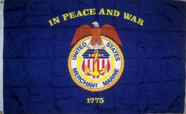U.S. Merchant Marine Flag