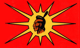 Mohawk Tribe Flag