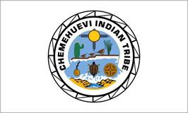 Chemehuevi Tribe Flag