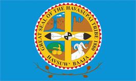 Havasupai Tribe Flag