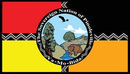 Pinoleville Pomo Nation Flag