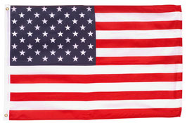 United States Flag (Mega-Tuff Outdoors)