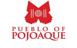Pojoaque Pueblo Flag