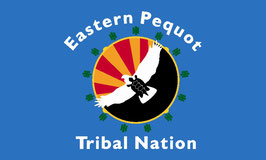 Eastern Pequot Tribal Nation Flag