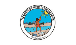 Sovereign Nation of the Cocopahs Flag