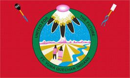 Quechan Tribe of Fort Yuma Flag