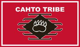 Cahto Tribe Flag