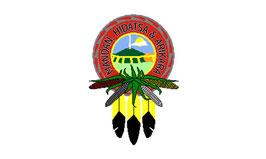 Mandan-Hidatsa-Arikara Tribe Flag