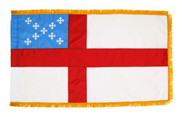Episcopal Church Flag (Indoor Nylon)