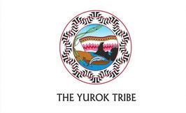 Yurok Tribe Flag