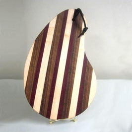 Formosa Bowl-Side Cutting Board