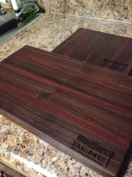 Mangiare Bene Rectangular Cutting Board