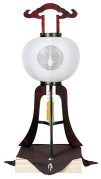 盆提灯:行灯「極太 桜」