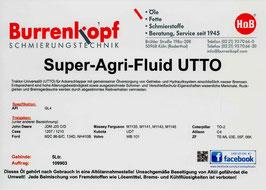 H.o.B-Super-Agri-Fluid UTTO