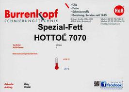 H.o.B-Spezial-Fett Hottol 7070