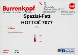 H.o.B-Spezial-Fett Hottol 7077