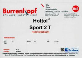 H.o.B-Hottol Sport 2 T
