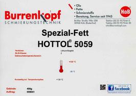 H.o.B-Spezial-Fett Hottol 5059 (Graphit)