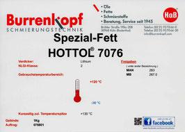 H.o.B-Spezial-Fett Hottol 7076 / 7079