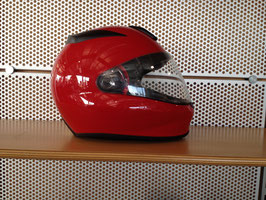 Casque BMW SportIntegral Rouge