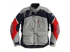Veste GS Dry - Gris/bleu/rouge - 54