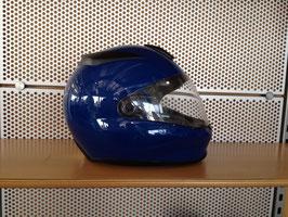 Casque BMW SportIntegral Bleu Indigo
