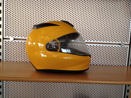 Casque BMW SportIntegral Jaune