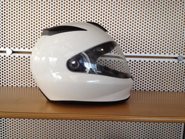 Casque BMW SportIntegral Blanc