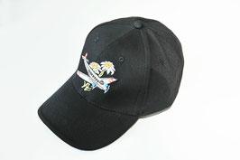 JU-AIR Cap aus Stoff