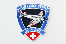 JU-AIR Sticker