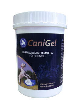CaniGel