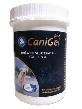 CaniGel Plus