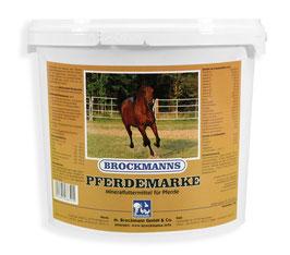 BROCKMANNS Pferdemarke