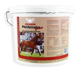GELAMIN Pferdemarke Press