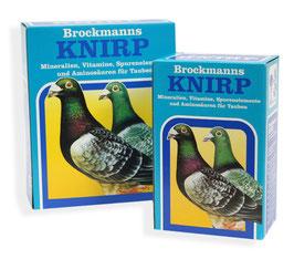 BROCKMANNS KNIRP