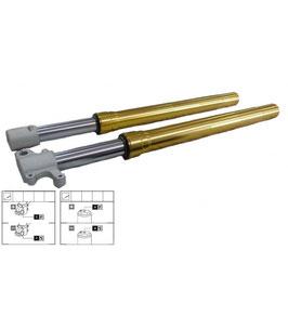 Malcor Federbeine 630mm