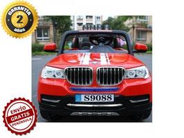 Kinder Elektroauto BMW X5