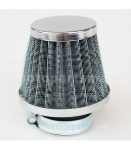 Luftfilter Metall