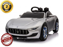 Elektro Auto Maserati Alfieri   mit/und Fernbedienung