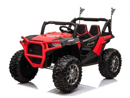 Electric Buggy  -  Echte 4x4
